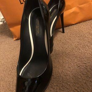 LV high heels 👠